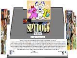 Opening to Spy Dogs: The Movie 1999 Theater (Regal Cinemas)
