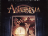 Opening to Anastasia 1997 Theater (Regal Cinemas)