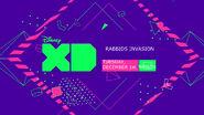 Disney XD Toons Rabbids Invasion Promo 2015