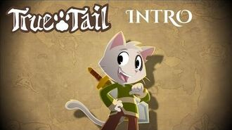 True Tail - Caleb Introduction