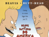 Opening to Beavis and Butt-Head Do America 1996 Theater (Regal Cinemas)