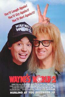 Waynes world two ver1