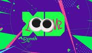 Disney XD Toons Bumper 2018 (April Fools Version 3)