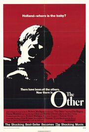 1972 - The Other Movie Poster