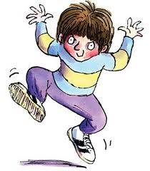 Horrid Henry Or Simply Is A Titular Antagonist Of The Book Television Series Same Name He Becomes Violent Grumpy Angry Unlucky