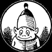 Wikignome
