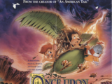 Opening To Once Upon A Forest AMC Theaters (1993)