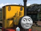 Duncan (Thomas & Friends)