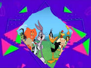 Disney XD Toons Well Be Right Back The Looney Tunes Show Bumper 2015