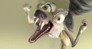 Scrat Screams
