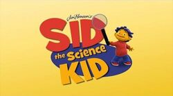 Sid the Science Kid Intro