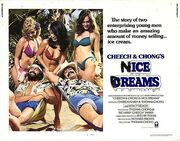 1981 - Nice Dreams Movie Poster