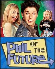 2004 - Phil of the Future