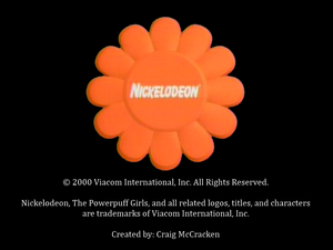 Nickelodeon Logo From Bubblevicious