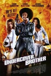 2002 - Undercover Brother