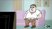 PeterGriffin-MAD-Two&AHalfMan