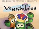 VeggieTales: King George and the Big Wall! 2041