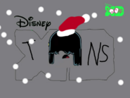 Disney XD Toons Christmas Lucy Loud (UK, 2017)