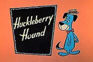 HuckleberryHound