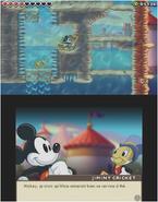 Mickey&Jiminy-EpicMickeyPowerOfIllusion