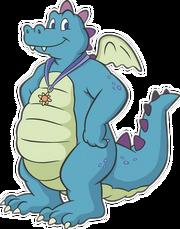 Ord (Dragon Tales)