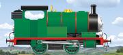 Rodney the Hip Engine