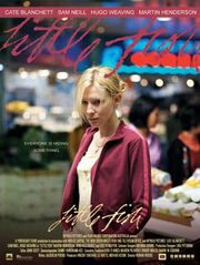 2005 - Little Fish Movie Poster 1