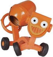 Dizzy (Bob the Builder character) 002