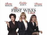 Opening to The First Wives Club 1996 Theater (Pacific Theaters)