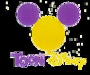 Toon Disney Toons (2000, UK)