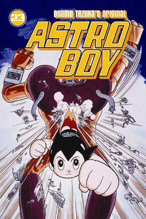 1952 - Astro Boy
