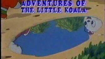 Adventures Of The Little Koala - Opening Theme