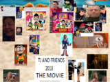 TJ and Friends: 2018 The Movie: Original Motion Picture Soundtrack