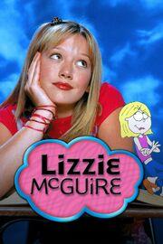 Lizzie McGuire Logo