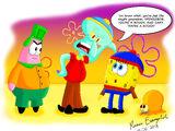 Spongebob/South Park