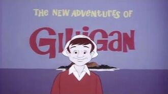 The New Adventures of Gilligan (1974) - Intro (Opening)