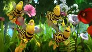 Wasps (Maya)