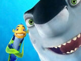 Opening to Shark Tale 2004 Theatre (Carmike Cinemas)