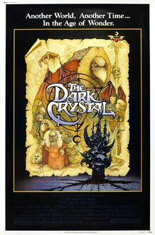 Dark crystal xlg