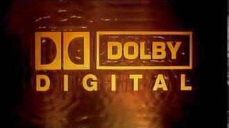 Dolby Digital Rain (Short Version)