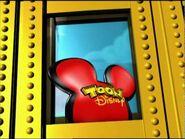 Toon Disney Toons (2004,UK) 4