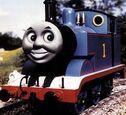 Thomas magic