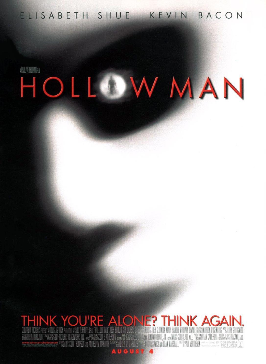 Hollow Man (2000) | Scratchpad | FANDOM powered by Wikia
