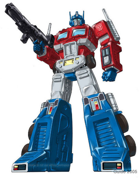 Optimus Prime Character Scratchpad Fandom Powered By Wikia