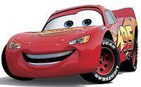 Rust-Eze Lightning McQueen