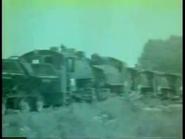 1950's - Rail City Museum Vintage footage!