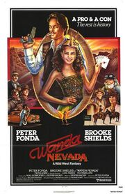 1979 - Wanda Nevada Movie Poster