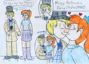 Bancy studios1994 halloween couple by jose ramiro-d9f8rfw