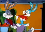 BuffedBunny-Buster&Bugs