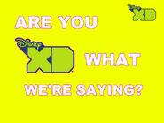 Disney XD Toons (2014, UK) 3